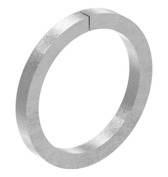 Ring | Material: 12x12 mm | Außen-Ø 120 mm | Stahl S235JR, roh