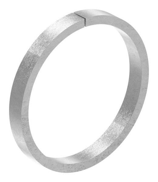 Ring | Material: 12x6 mm | Außen-Ø 105 mm | Stahl S235JR, roh