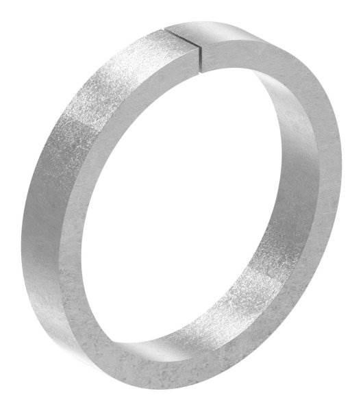 Ring | Material: 16x8 mm | Außen-Ø 100 mm | Stahl S235JR, roh