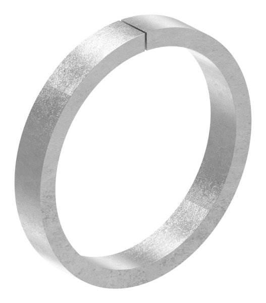 Ring | Material: 16x8 mm | Außen-Ø 110 mm | Stahl S235JR, roh