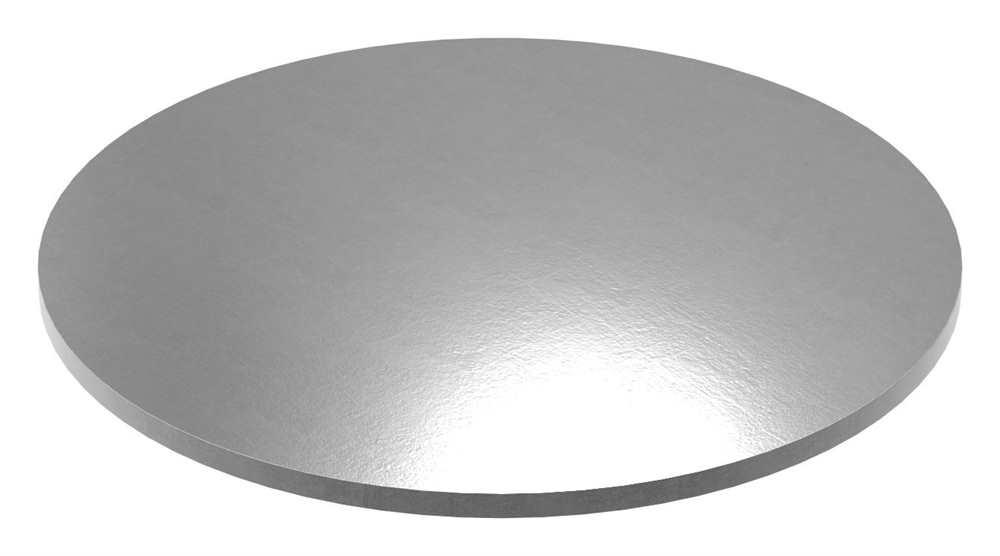 Ronde | Ø 200x6 mm | Stahl (Roh) S235JR