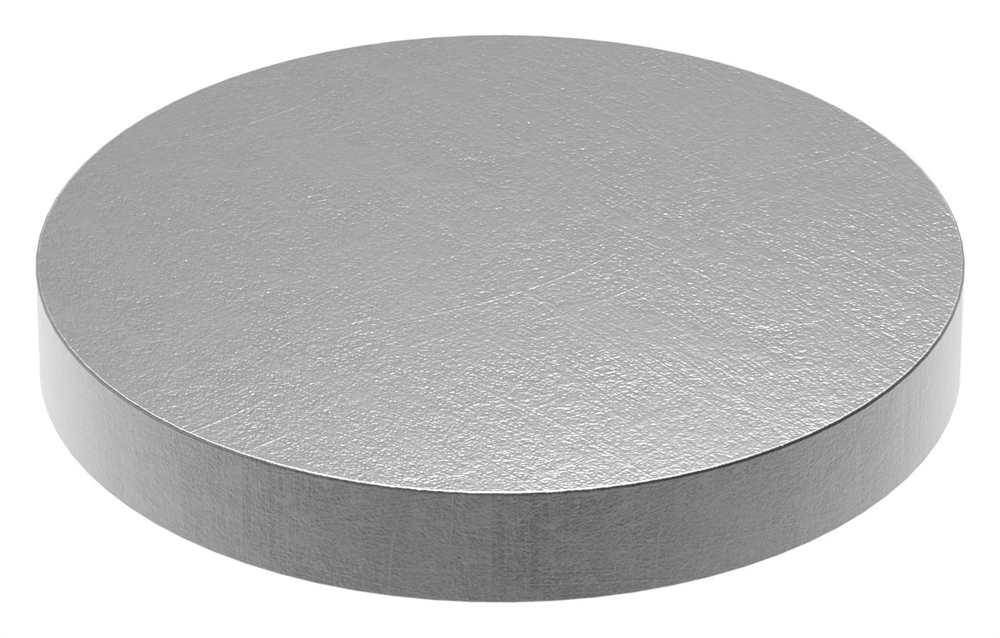 Ronde | Ø 30x4 mm | Stahl (Roh) S235JR
