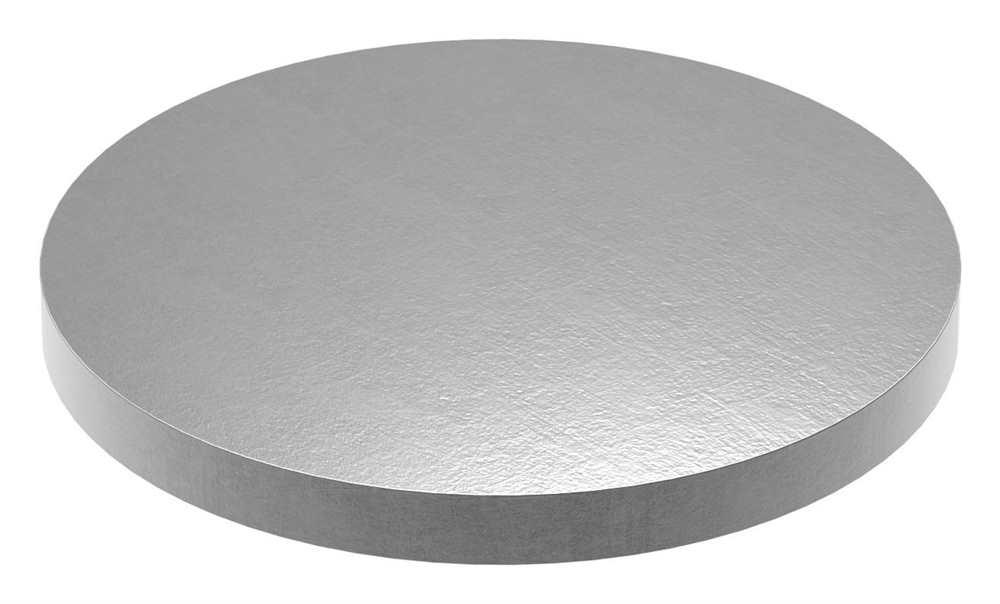 Ronde | Ø 70x6 mm | Stahl (Roh) S235JR