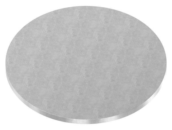 Ronde | Ø 200x8 mm | Stahl S235JR, roh