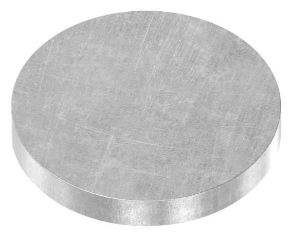 Ronde | Ø 30x4 mm | Stahl S235JR, roh