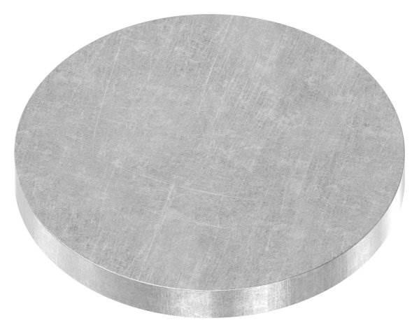 Ronde | Ø 40x4 mm | Stahl S235JR, roh