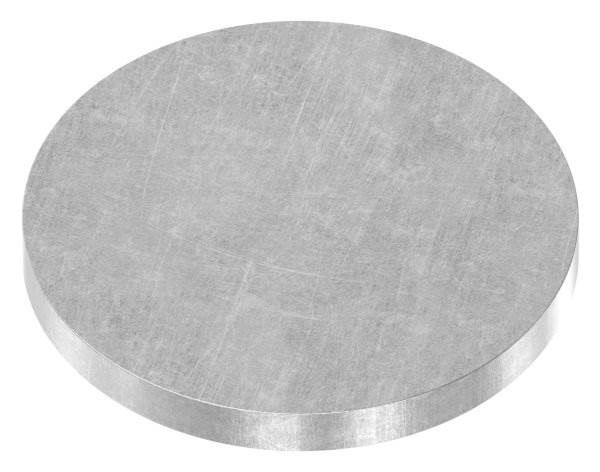 Ronde | Ø 42x4 mm | Stahl S235JR, roh
