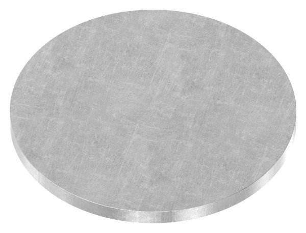 Ronde | Ø 70x4 mm | Stahl S235JR, roh