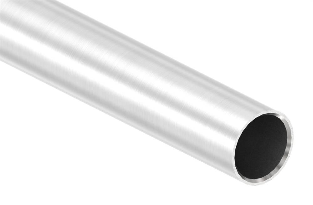 Rundrohr Ø 26,9x2,0 mm á 6 m V2A