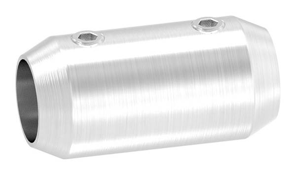 Rundstabverbinder | Gerade Ø 10 bis Ø 14 mm