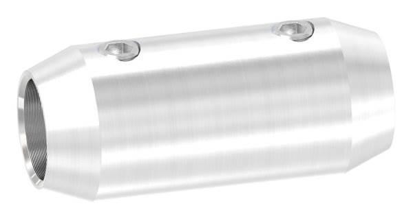 Rundstabverbinder | Gerade für Rundstab Ø 10 mm