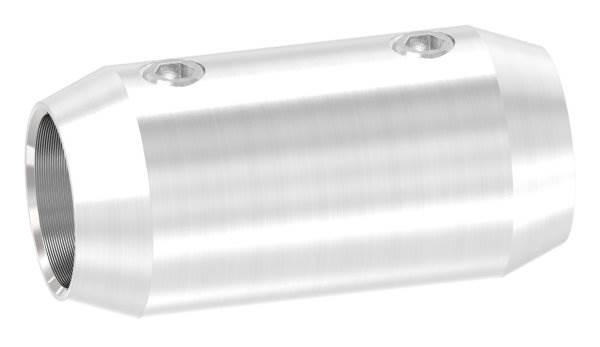 Rundstabverbinder | Gerade für Rundstab Ø 12 mm