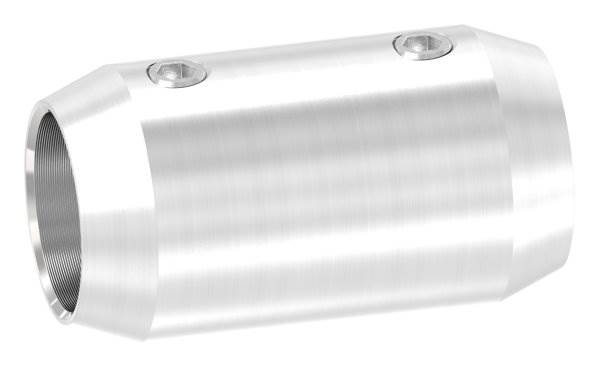 Rundstabverbinder | Gerade für Rundstab Ø 14 mm