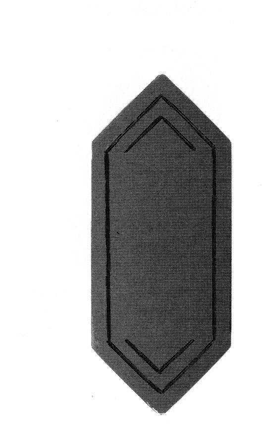 Schlossplatte | Maße: 123x295x4 mm | ungelocht | Stahl S235JR, roh