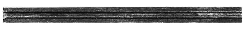 Bundmaterial | Material: 18x5 mm | Länge: 2000 mm | Stahl S235JR, roh