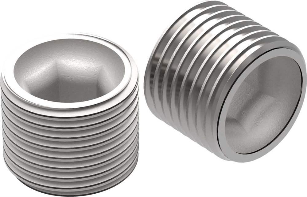 Schneidschrauben für Rohrverbinder 42,4mm & 48,3mm & 60,3mm | 300CDE | Edelstahl