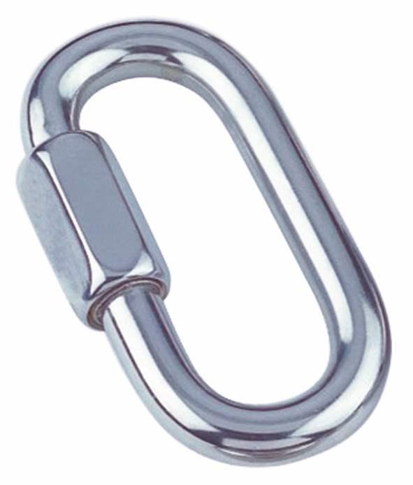 Schraubverbinder | Länge: 27 mm - 81 mm | V4A