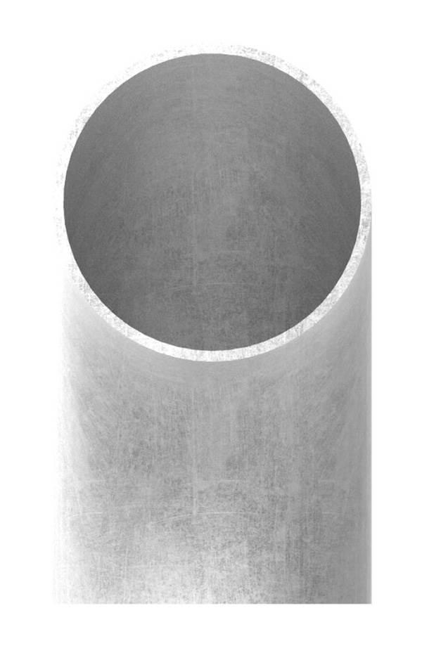 Schweißbogen Abmessungen: 90° 60,3 x 2,6 mm Stahl S235JR roh Stahlrohrbogen