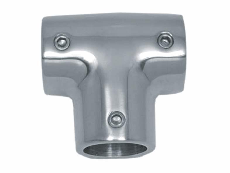 T-Stück | 90° | Rohrverbinder | V4A