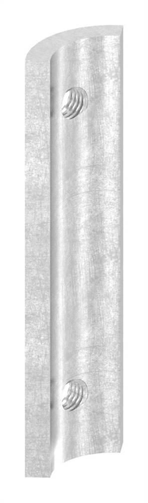 Verstärkungsplatte V2A für Art.Nr. 11.3057.4