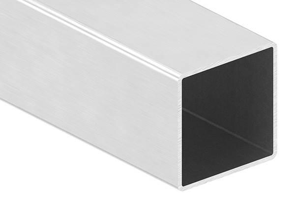 Vierkantrohr 50x50x2,0 mm á 6 m V2A