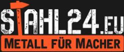 Stahl24 - Ihr Partner für Rohrverbinder, Gitterroste, Edelstahl und Schmiedeeisen